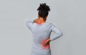 Alteração postural